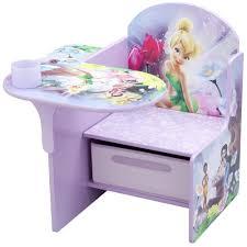 bureau pour enfant delta tc83955 les fees chaise et bureau pour enfant mdf non woven