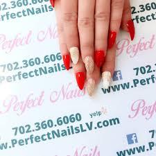 gel nails create perfect nails using nail forms perfect nails 197 photos u0026 59 reviews nail salons 9101 w