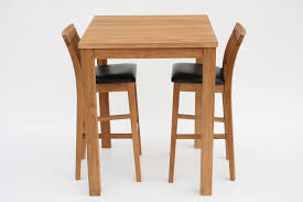 Oak Bar Table Breakfast Bar Table And Stools Set With Oak Ideas Cool For 4
