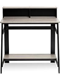 Office Desk Black Home Office Desks