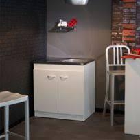 bloc evier cuisine meuble evier cuisine achat meuble evier cuisine pas cher rue du