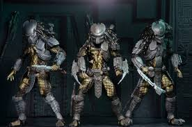 neca avp predators