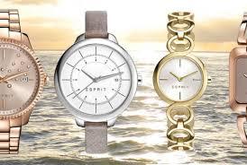 Jam Tangan Esprit Malaysia prediksi desain jam tangan yang jadi tren 2018 republika