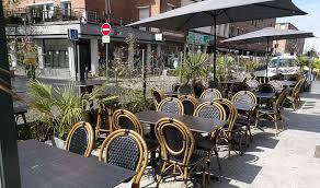 le bureau valenciennes au bureau dunkerque aménagement de restaurant a2ca