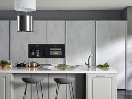 Hanssem Kitchen Cabinets by Korean Men Embrace Cooking Drive Changes In Kitchen Design Be