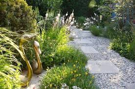 Gravel Backyard Ideas 34 Cool Ideas For Garden Design With Gravel U2013 Fresh Design Pedia