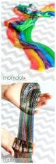 rainbow slime how to make with borax slime rainbows and craft