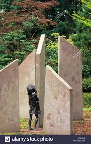 Big Rock Garden Lives In The Balance Bellingham Children S Monument Big Rock