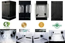 homebox chambre de culture l or vert tente growlab homebox chambre de culture growlab 145