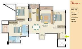 Buckingham Palace Floor Plan Nitesh Caesar U0027s Palace Apartments On Kanakapura Road U2013 Nitesh
