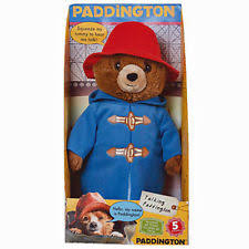 paddington teddy bears ebay