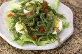 three bean salad recipe with easy dressing