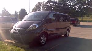 vauxhall usa stump the best and brightest how did this opel vivaro end up in
