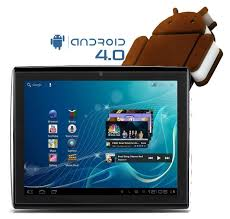 android 4 0 icecream sandwich le pan ii receives android 4 0 4 sandwich update at