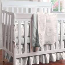 Mini Portable Crib Bedding Sets Birds Mini Crib Bedding Set Birds In And Circles
