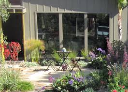 landscaping ideas for front yard using a berm the garden