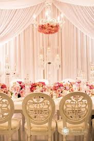 bohemian luxe interiors pearls to a picnic wedding reception decor deer pearl flowers