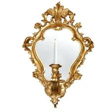 Large Candle Sconces For Wall Mirrored Candle Sconce Target Candles Candle Sconces For Wall At
