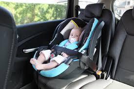 siège auto bébé dos à la route vias erreurs siège bébé dos à la route
