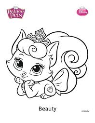 pets coloring pages printable jewelpet dog breed palace