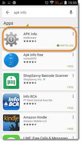 apk info toolsqa free qa automation tools tutorials