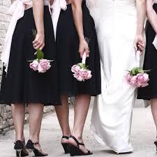 robe habillã e pour un mariage peut on s habiller en noir pour un mariage