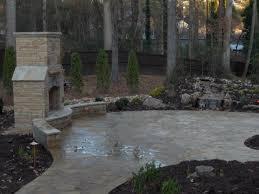 Hardscape Design Ideas Gallery Of Garden Design With The Green - Backyard hardscape design ideas