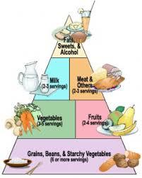 diabetic diet indian food