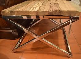wooden desk with chrome legs kashiori com wooden sofa chair