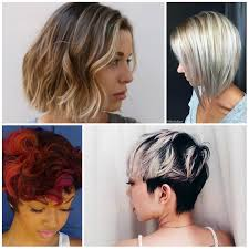 hair highlights for short hair new hair color ideas u0026 trends for