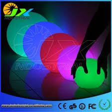 jxy 2pcs diameter15cm led tree lighting decoration