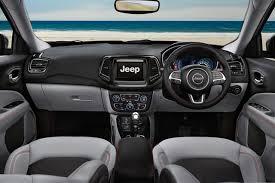 jeep interior 2017 2017 jeep compass interior autobics