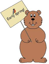 groundhog clipart interesting cliparts
