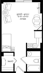 studio apt floor plan home design 79 inspiring apartment floor plans designss