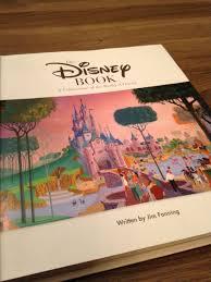 disney in depth book review the disney book