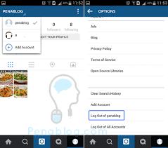 cara membuat akun instagram secara online instagram android sudah bisa multi akun resmi penablog