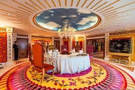 burj al arab inside 7 star hotel dubai inside burj al arab inside the most expensive