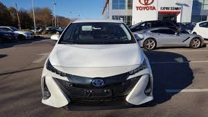 toyota uxs toyota prius prime arrives in us will it be the plug in sales