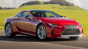 lexus lc wallpaper lexus lc 2018 us wallpapers and hd images car pixel
