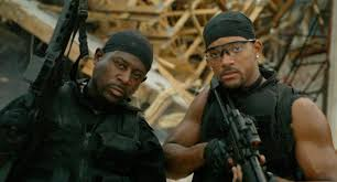 Bad Boys Will Smith In Bad Boys 3 Is Not A Certainty Yet