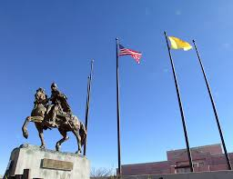 Spainish Flag New Mexico San Juan Pueblo The Land Of Enchantment Don U2026 Flickr