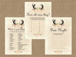 country bridal shower ideas cing themed bridal shower ideas themes