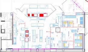 plan d une cuisine de restaurant creer plan cuisine 15 vous êtes à la tête d un restaurant d