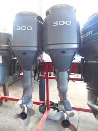 used yamaha 300 hp hpdi outboards pair u2022 5 000 00 picclick