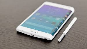 wallpaper for note edge screen common samsung galaxy note edge problems and their fixes technobezz