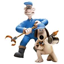 wallace u0026 gromit tv fanart fanart tv