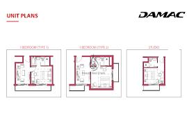 golfotel apartments floor plans binayah real estate