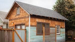 Small Vacation Cabins Tiny House Vacation Rentals Cnn Travel