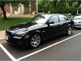 price drop 2007 bmw 530i sport every option night vision