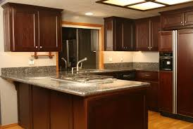 maple kitchen cabinets and countertops